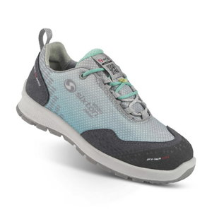 Safety shoes Skipper Lady Cima, blue/grey S2 SRC ESD women 35, Sixton Peak