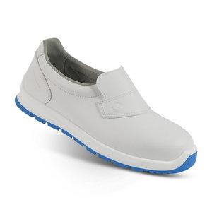 Apsauginiai  batai Skipper Lady Alba balta S2 SRC, Sixton Peak