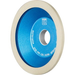 Deimantinis diskas 100x10x4x3x20mm D126 PHT C75 12C9, Pferd