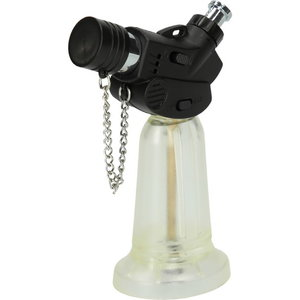 Mini gāzes lodlampa, 80mm, piezo