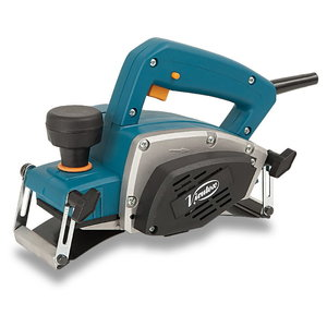 CE96H Curved planer (with carrying case), Virutex
