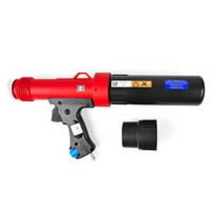 Saspiestagaisa pistole Power Line II, Teroson