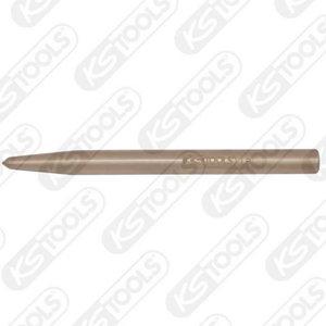 Išmušėjas BRONZEplus, 4 mm, KS Tools