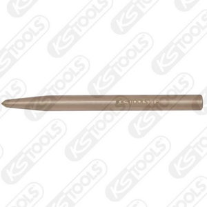 BRONZEplus Centre punch, 4 mm, KS Tools