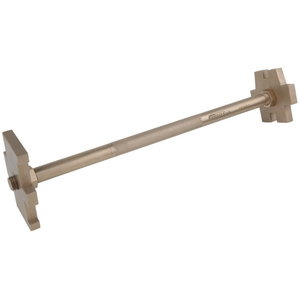 BRONZEplus Special universal wrench 400 mm, KS Tools