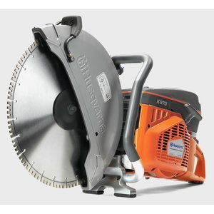 Power cutter K970, 400mm, Husqvarna
