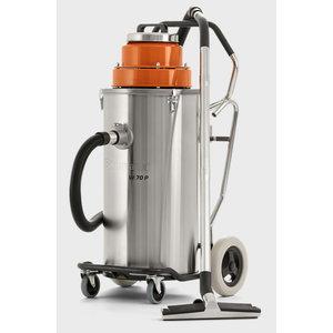 Vacuum cleaner W70P, Husqvarna