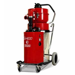 Industrial vacuum cleaner S1400, Pullman