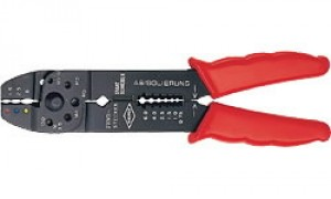 CRIMPING PLIERS, Knipex