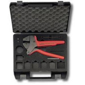 klemmitangid 200mm, Knipex