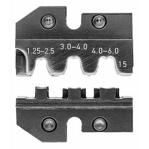 Mokad 1,25-2,5mm2 AWG 16-10, Knipex