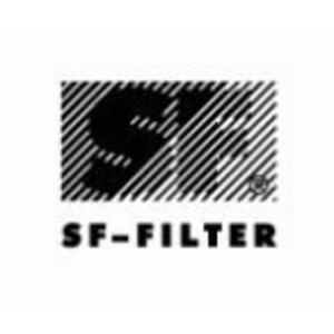 Tahkete osakeste filter F9 NN 3802 BTEP, SF-Filter