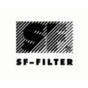 Tahkete osakeste filter F9 NN 3802 BTEP