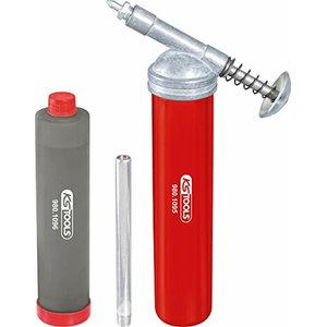 Mini grease gun set, 3 pcs, KS Tools