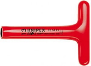 T-SOCKET WRENCHES, Knipex