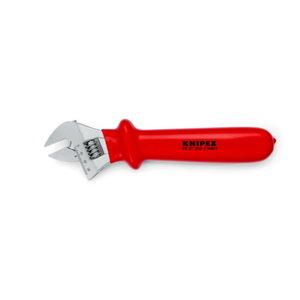 Tellitav võti VDE kuni 35mm L=260mm, Knipex