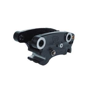 Kiirkinnitus tagumine mehhaaniline  3CX/4CX-le, JCB