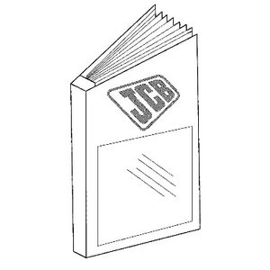 Operator manual Loadall, Lithuaniain, JCB