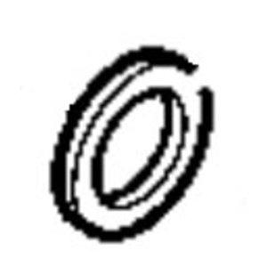 """Plokštelė reguliavimo 0.030"""", JCB"""