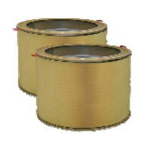 Filter cartridges FCC-150 for Statiflex 6000 (set 2pcs), Plymovent