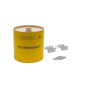 Dura-H filter for PHV, Plymovent