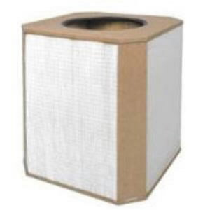 Filter cartridge FCC-50/HE 50m2, highly efficient, Plymovent