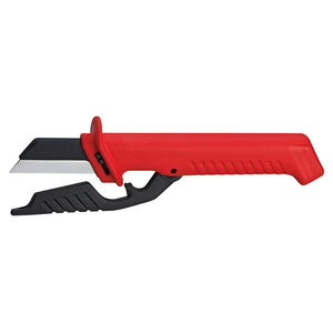 Cable Knife with replaceable blade, Knipex