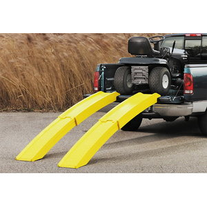Loading ramps for (max load 700 kg), Ratioparts