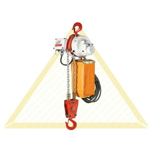 Chain hoist US 901 220V Delta, Certex