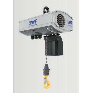 Telfer CC1-045.2P-F SWF Krantechnik, Certex