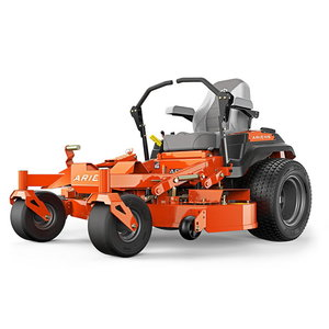 ZT-commercial mower  APEX 52, Ariens