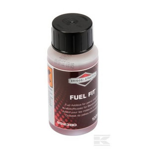 Fuel additive 100 ml, Briggs & Stratton