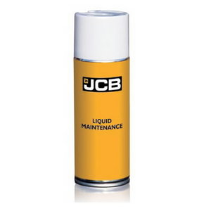 Liquid Maintenance - Aerosol 415ml, JCB