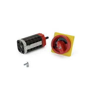 Switch W 151/93.1000-SO-NU 2.30, Nussbaum