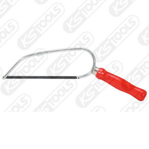 Small handsaw,150mm, KS Tools