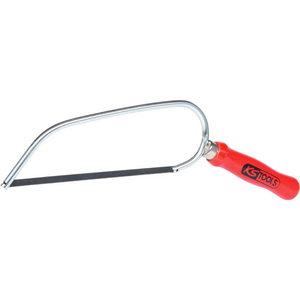 Mažas rankinis pjūklelis,150mm, KS Tools