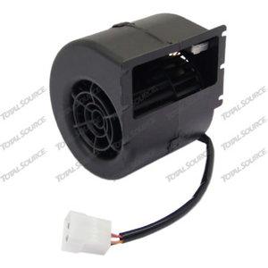 Salongi ventilaator JCB 997/73150, Total Source