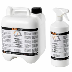 Lubricant for wood 5L, CMT