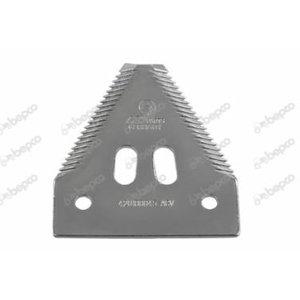 Knife Z93077 AZ47493, Bepco