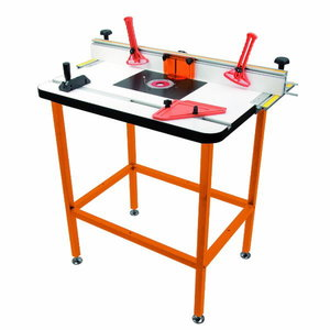 PROFESSIONAL ROUTER TABLE SYSTEM cm80x60x90h, CMT