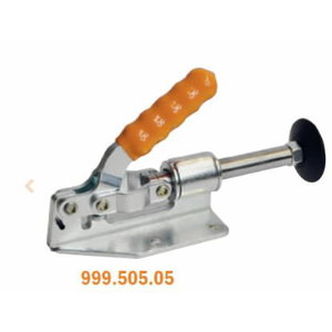 TOGGLE CLAMP FOR POCKET-PRO, CMT