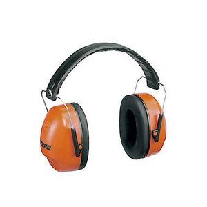 Hearing protectors , ECHO