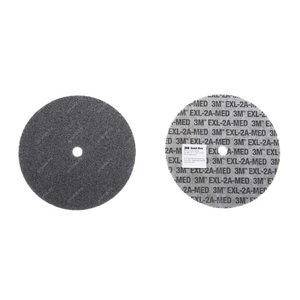 Шлифовальный круг Scotch-Brite XL-UW 2A MED, 150x6x12,7мм, 3M