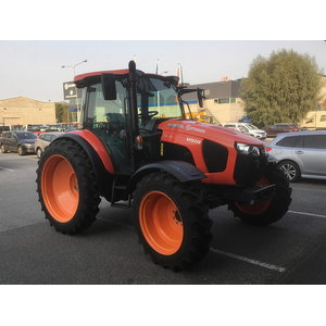 AG tagaratas Kubota M5 300/85R42
