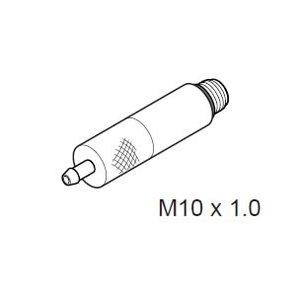 Survetestri adaptor M10 x 1.0, Yamabiko