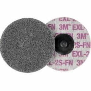 Šlifavimo diskas Roloc XL-DR 75mm 2S FIN, 3M