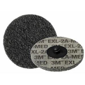 Полировочный круг отделочный Roloc XL-DR 2A MED, 3M