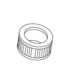 Õhufilter, nailon CS-370ES, CS-420ES, CS-450, CS-510