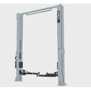 2-post lift el.hydraulic A255C 5,5T AMGO