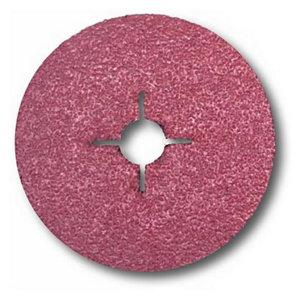 Šķiedras disks metālam 982C Cubitron II 125mm P60+, 3M
